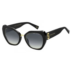 Marc Jacobs MJ 313/G/S - 807 9O Nero