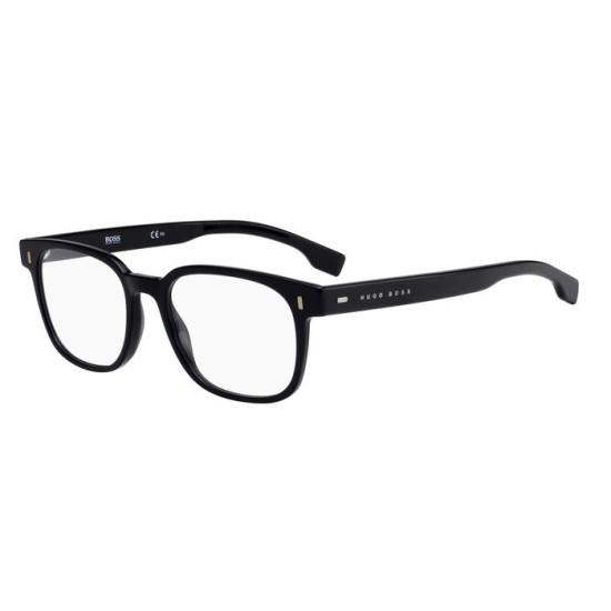Hugo Boss BOSS 0958 - 807  Nero | Occhiale Da Vista Uomo