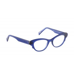 Italia Independent I-PLASTIK 5019 - 5019.022.000 Blu Multicolor