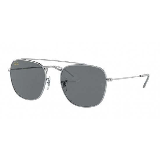 Ray-Ban RB 3557 - 9198B1 Argento