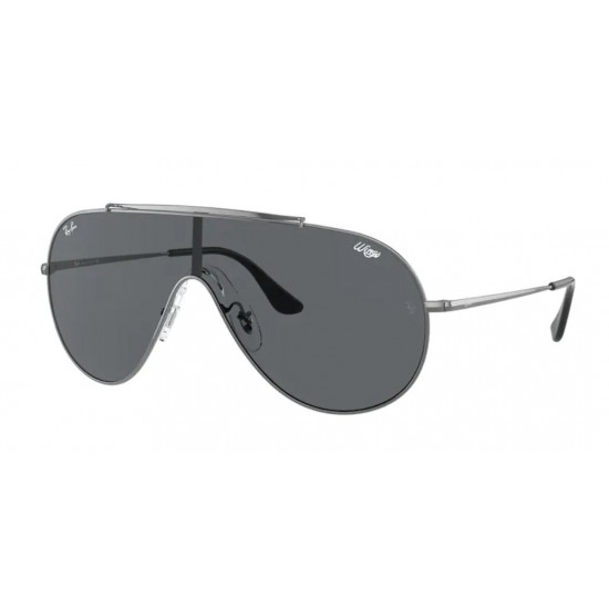 Ray-Ban RB 3597 Wings 004/87 Canna Di Fucile