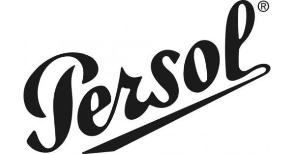 ASTE RICAMBIO PERSOL 9649 95 BLACK NERO TEMPLES OCCHIALI SPARE PARTS OCCHIALI