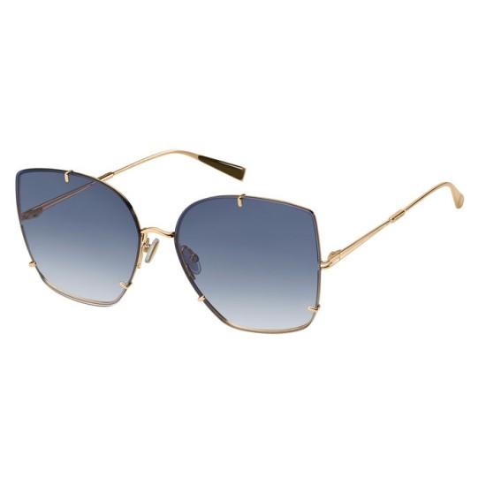Max Mara MM HOOKS II - DDB 08 Oro Rame | Occhiale Da Sole Donna