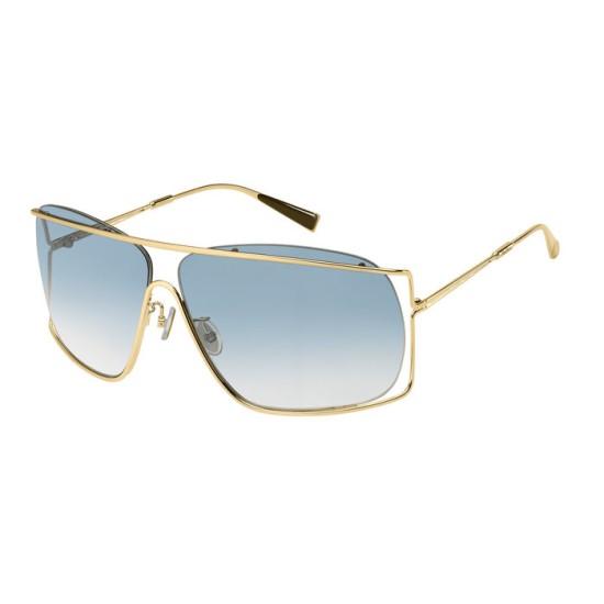 Max Mara MM LINE I - 000 ST Oro Rosa | Occhiale Da Sole Donna