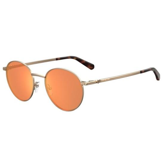 Moschino MOL019/S - 000 UW Oro Rosa | Occhiale Da Sole Donna