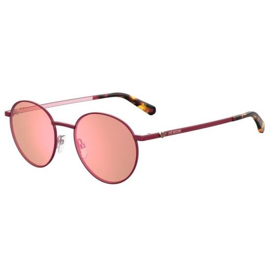 Moschino MOL019/S - 8CQ TE Ciliegia   Occhiale Da Sole Donna