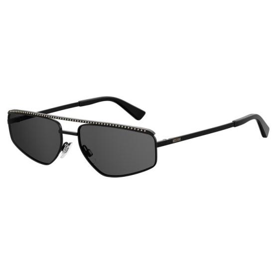 Moschino MOS053/S - 807 IR Nero | Occhiale Da Sole Donna