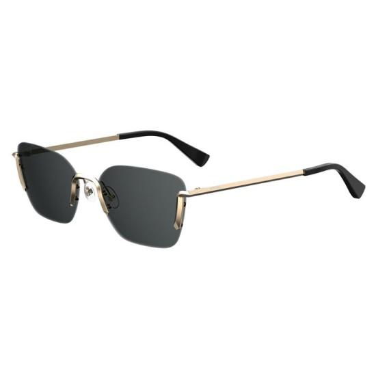 Moschino MOS054/S - 000 IR Oro Rosa | Occhiale Da Sole Donna
