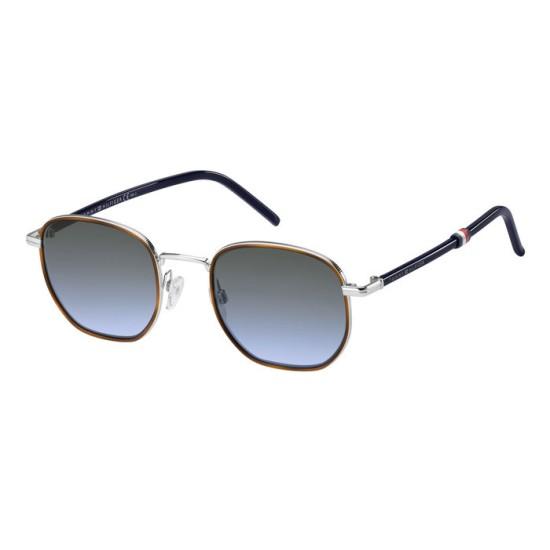 Tommy Hilfiger TH 1672/S - 010 GB Palladio | Occhiale Da Sole Uomo