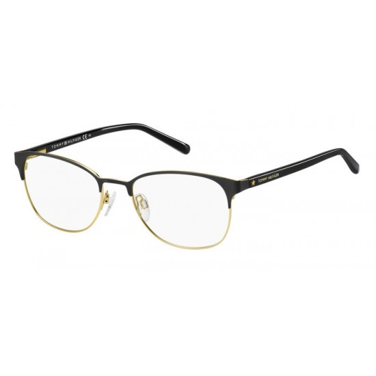 Tommy Hilfiger TH 1749 - 003  Nero Opaco