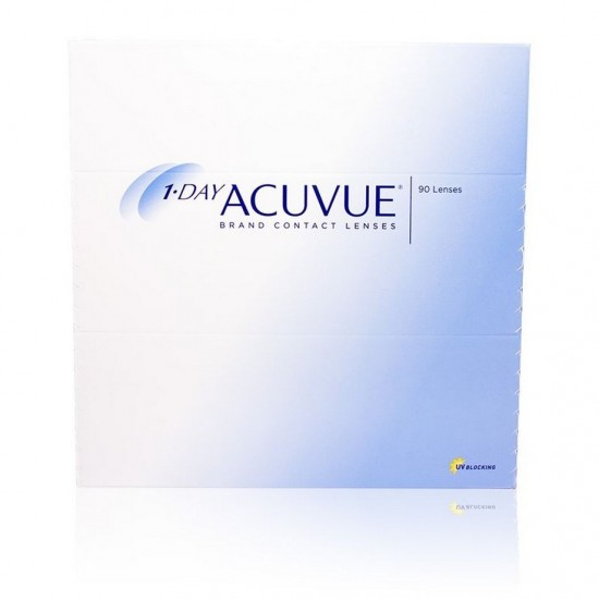 Acuvue 1 Day Giornaliere 90 Lenti
