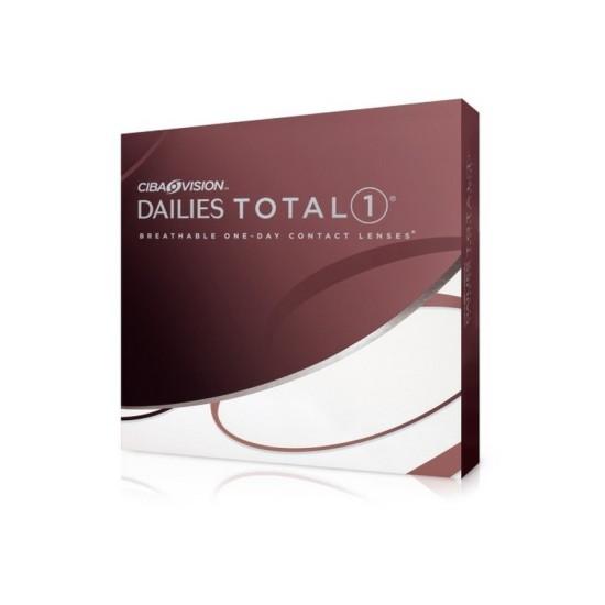 Dailies Total 1 Day 90 Lenti