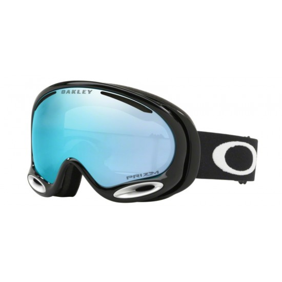 Oakley Goggles OO 7044 A-frame 2.0 704448 Jet Black