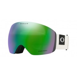 Oakley Goggles OO 7050 Flight Deck 705069 Blockedout Dark Brush Grey