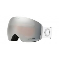 Oakley Goggles OO 7050 Flight Deck 705074 Torstein Sig Shredbot White