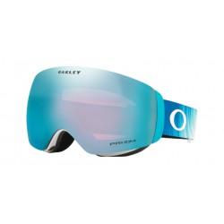 Oakley Goggles OO 7064 Flight Deck Xm 706483 Mikaela Shiffrin Sig Aurora