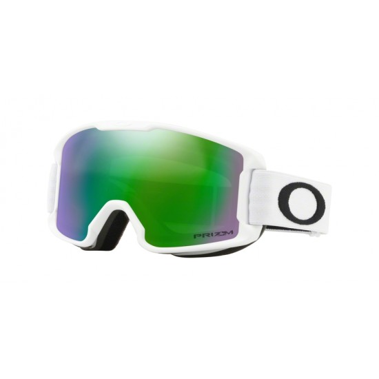 Oakley Goggles OO 7095 Line Miner Youth 709507 Matte White