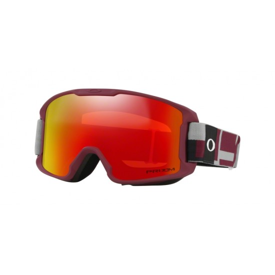 Oakley Goggles OO 7095 Line Miner Youth 709518 Iconography Vampirella