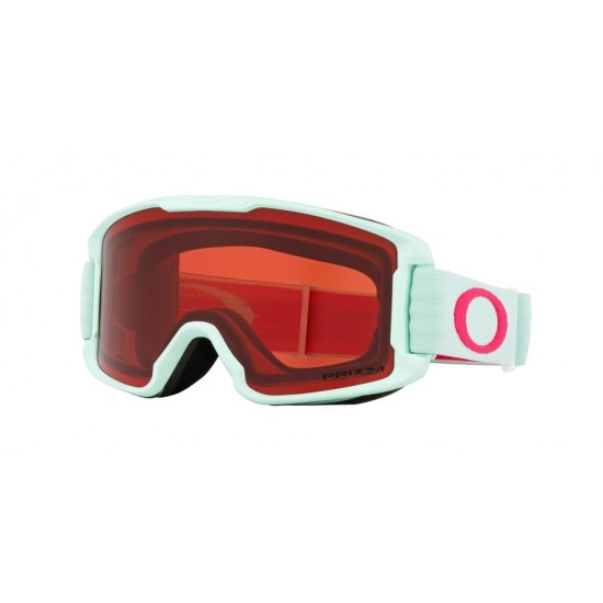 Oakley Goggles OO 7095 Line Miner Youth 709521 Jasmine Red
