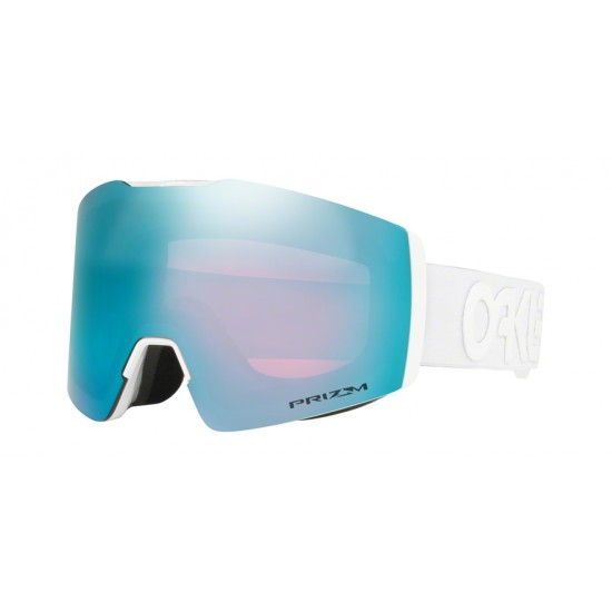 Oakley Goggles OO 7103 Fall Line Xm 710306 Factory Pilot Whiteout