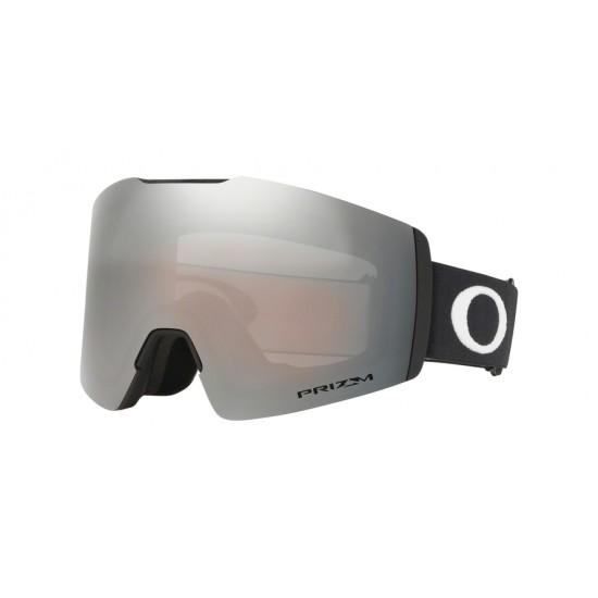 Oakley Goggles OO 7103 Fall Line Xm 710310 Matte Black   Maschere Da Sci Unisex