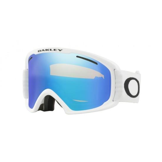 Oakley Goggles OO 7112 O Frame 2.0 Pro Xl 711203 Matte White | Maschere Da Sci Unisex