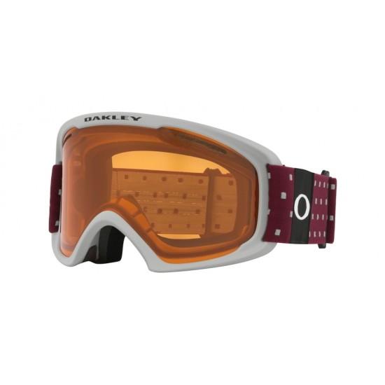 Oakley Goggles OO 7112 O Frame 2.0 Pro Xl 711206 Blockography Vampirella | Maschere Da Sci Unisex