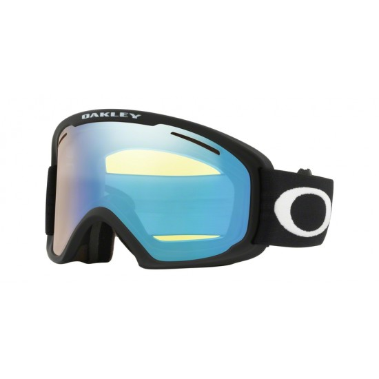 Oakley Goggles OO 7112 O Frame 2.0 Pro Xl 711210 Matte Black   Maschere Da Sci Unisex