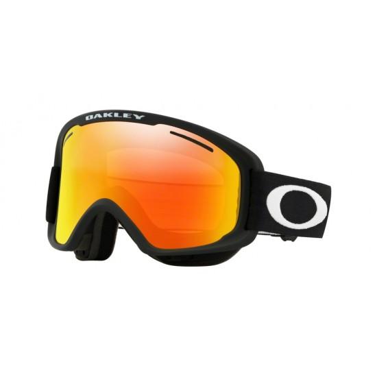 Oakley Goggles OO 7113 O Frame 2.0 Pro Xm 711301 Matte Black