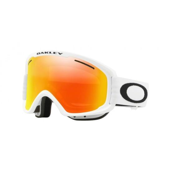 Oakley Goggles OO 7113 O Frame 2.0 Pro Xm 711303 Matte White