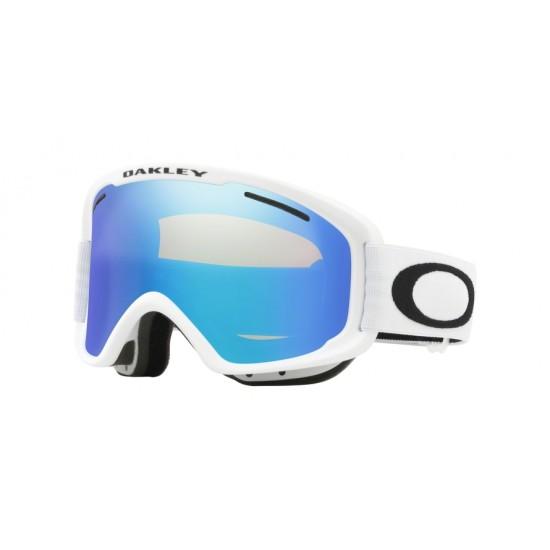 Oakley Goggles OO 7113 O Frame 2.0 Pro Xm 711304 Matte White