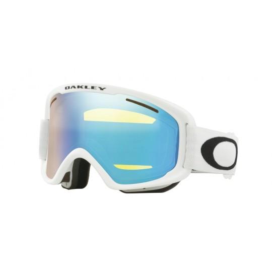 Oakley Goggles OO 7113 O Frame 2.0 Pro Xm 711305 Matte White   Maschere Da Sci Unisex