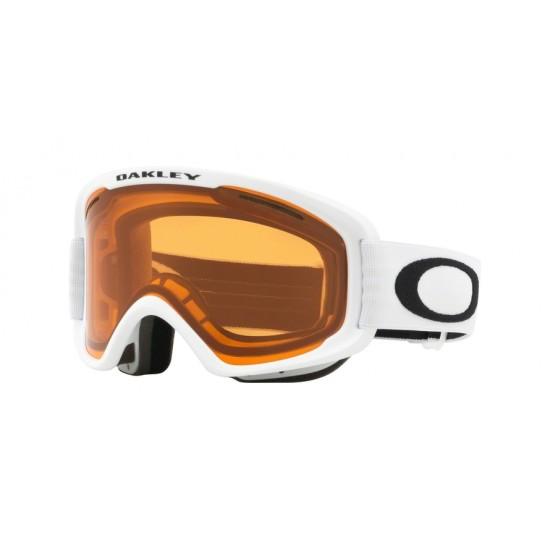 Oakley Goggles OO 7113 O Frame 2.0 Pro Xm 711306 Matte White | Maschere Da Sci Unisex