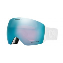 Oakley OO 7050 FLIGHT DECK 705037 FACTORY PILOT WHITEOUT