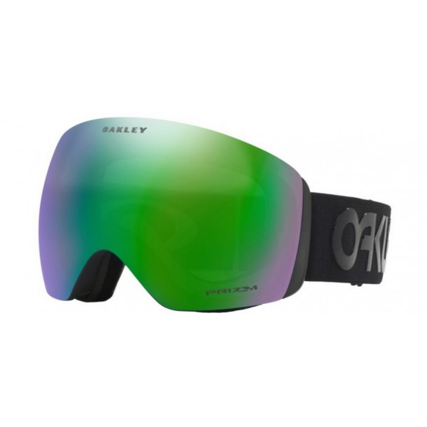 Oakley OO 7050 FLIGHT DECK 705049 FACTORY PILOT BLACKOUT