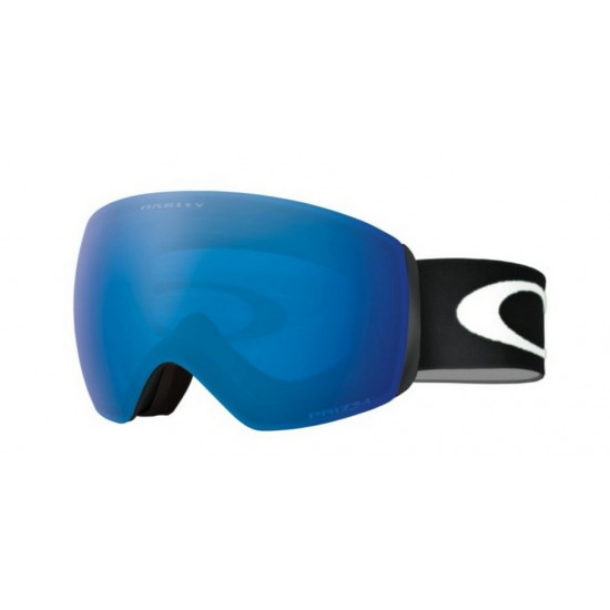 Oakley Goggles OO 7064 Flight Deck Xm 706441 Matte Black