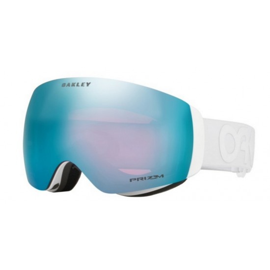 Oakley Goggles OO 7064 Flight Deck Xm 706460 Factory Pilot Whiteout