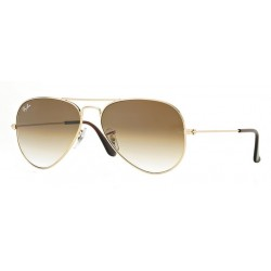 Ray-Ban RB 3025 Aviator Large Metal 001/51 Oro