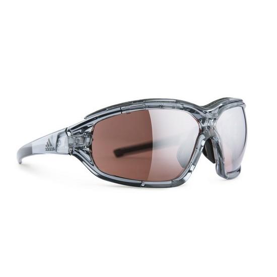 Adidas EVIL EYE EVO PRO S Grey Trasparent Shiny-LST 0AD09756500000S