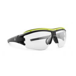 Adidas EVIL EYE HALFRIM PRO XS Black Matt-Glow 0AD0775930000XS