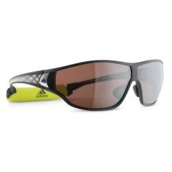 Adidas TYCANE PRO S Matt Black-Grey Pol 0A1900060500000