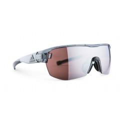 Adidas ZONYK AERO MIDCUT BA S Grey Trasparent Shiny-LST 0AD12756500000S