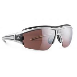 Adidas EVIL EYE HALFR.PRO XS Silvermet-Black 0A1800060690000