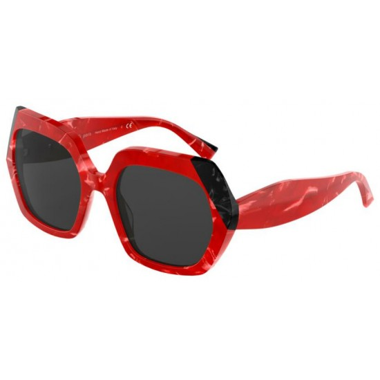 Alain Mikli A0 5054 Evanne 002/87 Rouge Noir Mikli | Occhiale Da Sole Donna