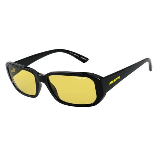Arnette AN 4265  41/85 Nero | Occhiale Da Sole Uomo