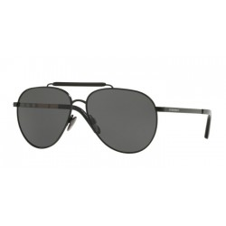 Burberry BE 3097 - 10075V Nero Opaco