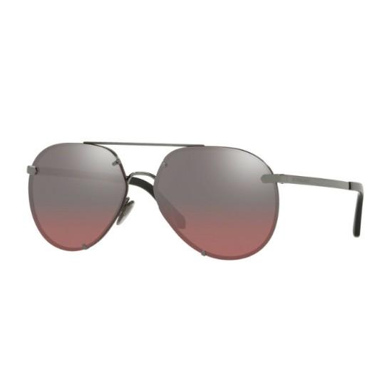 Burberry BE 3099 - 10577E Canna Di Fucile Scuro   Occhiale Da Sole Donna