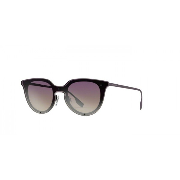 Burberry BE 3102 - 128670 Gomma Viola