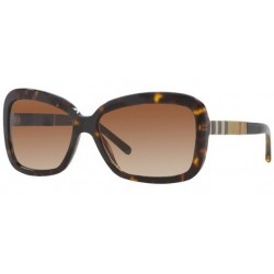 Burberry BE 4173 - 300213 Avana Oscura