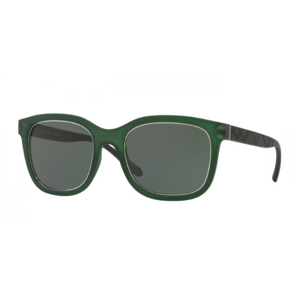 Burberry BE 4256 369571 Verde Opaco
